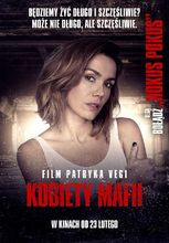 Plakat filmu Kobiety mafii