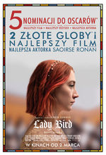 Plakat filmu Lady Bird
