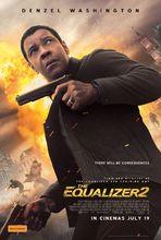 Movie poster Bez litości 2