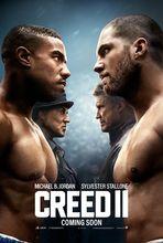 Plakat filmu Creed 2