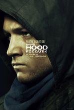 Movie poster Robin Hood: Początek