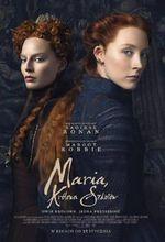 Plakat filmu Maria, Królowa Szkotów