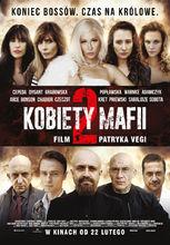 Plakat filmu Kobiety mafii 2