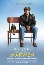 Movie poster Witajcie w Marwen