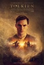 Plakat filmu Tolkien