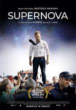 Plakat filmu Supernova (2019)