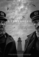 Plakat filmu Lighthouse