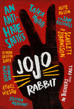 Movie poster Jojo Rabbit