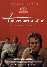 Movie poster Tommaso