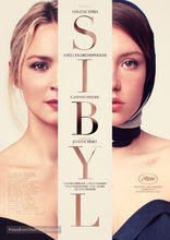 Plakat filmu Sybilla