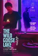 Movie poster Jezioro dzikich gęsi