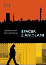 Movie poster Spacer z Aniołami