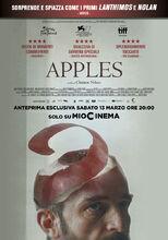 Movie poster Niepamięć