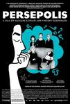 Plakat filmu Persepolis