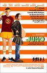 Movie poster Juno