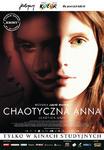 Plakat filmu Chaotyczna Anna