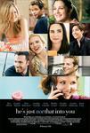 Plakat filmu Kobiety pragną bardziej