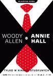 Movie poster Annie Hall