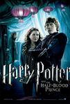 Plakat filmu Harry Potter i Książę Półkrwi