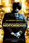 Plakat filmu Notorious