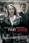 Plakat filmu Fair Game