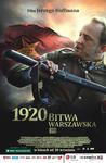 Plakat filmu 1920 Bitwa Warszawska