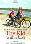 Plakat filmu Chłopiec na rowerze