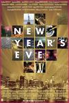 Movie poster Sylwester w Nowym Jorku