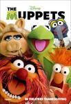 Plakat filmu Muppety