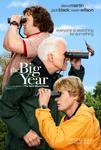 Movie poster Wielki rok