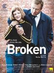 Plakat filmu Broken