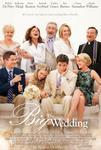 Movie poster Wielkie wesele