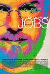 Plakat filmu Jobs