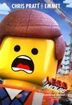 Plakat filmu LEGO® przygoda