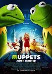 Plakat filmu Muppety: Poza prawem