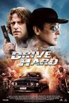Plakat filmu Drive Hard
